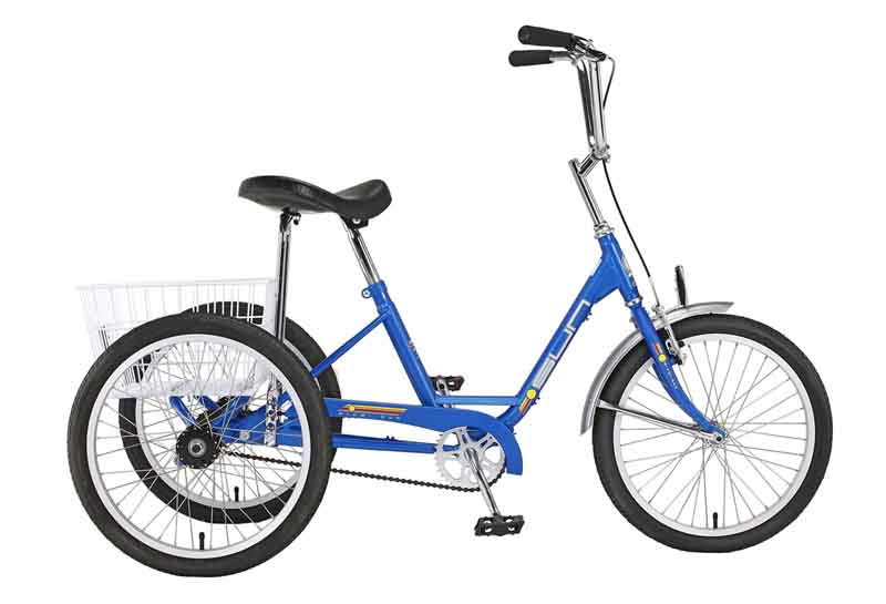 Shop For Sun Bikes Serious Style For Grown Ups